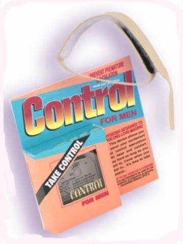 Control For Men