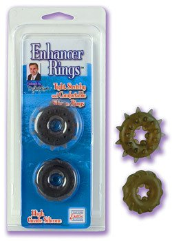 Dr. Joel Kaplan Enhancer Rings