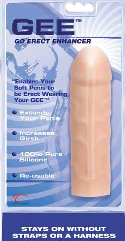 Gee Go Penis Extension