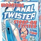 Anal Twister Strap On