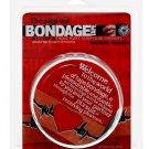 Designer Bondage Tape Barbed Hearts