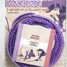Japanese Silk Love Rope - 16 Feet