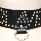 Leather Slave Collar