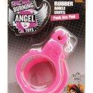 Burning Angel Ankle Cuffs