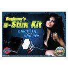 Electrosex Beginners Kit