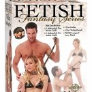 Fetish Fantasy Wild Cat Bondage Set
