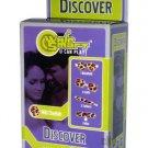 Discover - Cheetah
