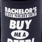 Bachelor Koozie