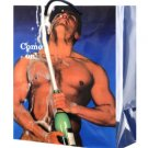 Spouting Champagne Bottle Gift Bag