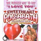 Pulsa Bath - Sweet Thing