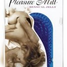 Jelly Pleasure Mitt Ocean Mist