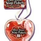 Rose Petal Soap Flakes