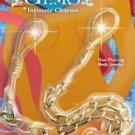 Precious Gems Nipple Chain - Gold