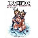 Tranceptor #02 Iron Gauge