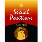 Sexual Positions Card Deck