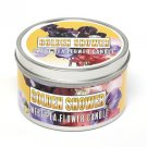 Golden Shower Sweet Pea Scented Candle