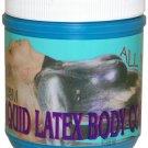 16oz Liquid Latex - Blue