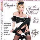 Taylor Wane French Maid Doll