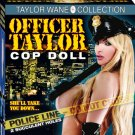 Officer Taylor Cop Doll