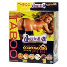 Taboo Doggie Diva