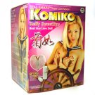 Komiko Kelly Sweetlips Love Doll