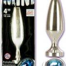 Aluminum Mini 4
