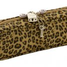 The 10 Incher (Leopard Textured)