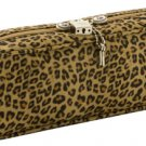 Foot Long (Leopard Textured)