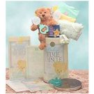 Baby Time Capsule - Teal