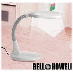 Bell & Howell Sunlight Lamp