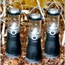 Mini - Lantern Hybrid 3 Pack Dual Power LED Lantern