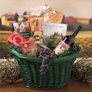 A Taste of Tuscany Gift Basket