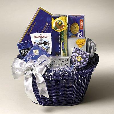 The Joy of Noshing Gift Basket