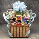 Ultimate Picnic Gift Basket