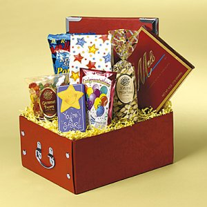 You're a Star Gift Basket