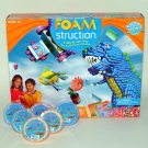 Space Lava 6pc and Foam Struction 400pc Kit