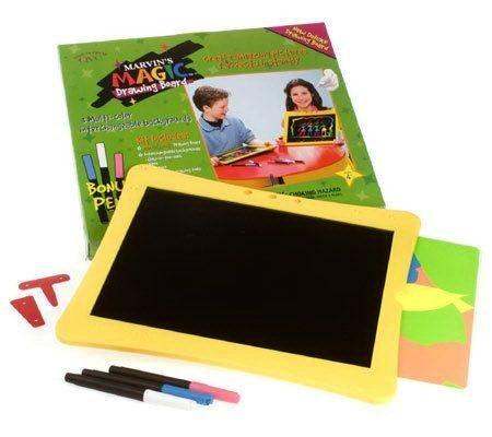 Marvins Magic Drawing Board