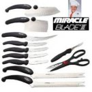 Miracle Blade Set 11 pc