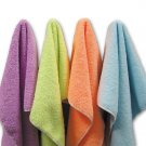 Microfiber Wonder Cloths Pack of 4