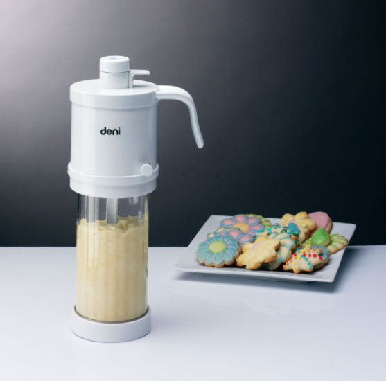 Automatic Cookie Press