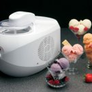 Compressor Ice Cream Maker