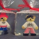 Pirate Bears