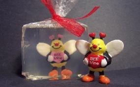 Valentine Bees