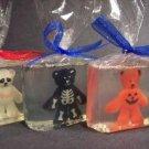 Spooky Bears