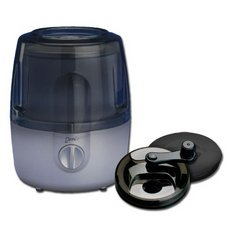 Deni Automatic Ice Cream Maker with Candy Crusher Platinum