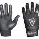 Youth Baseball Batting Gloves Pair Medium