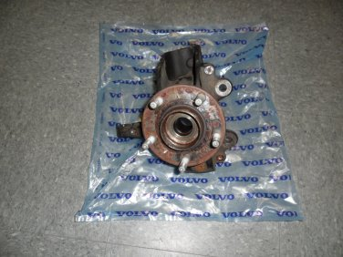 Volvo 3M51-3K170 Front Right Spindle Knuckle & Wheel Hub Bearing