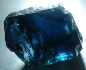 Kenyan Blue Sapphire 7.35ct