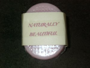 Strawberry Moisturizing Soap