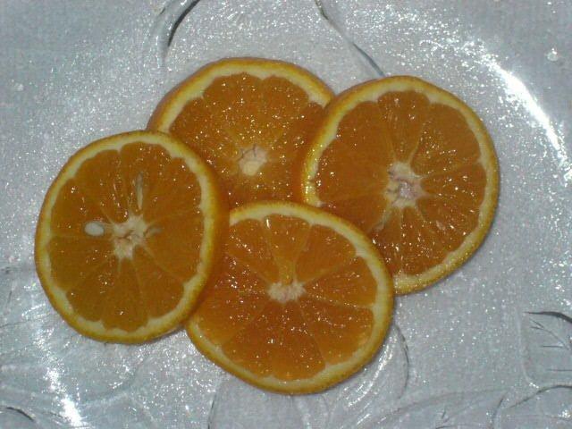 Sweet Orange Moisturizing Soap
